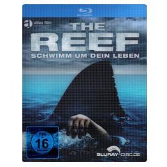 Reef Schwimm Um Dein Leben