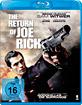 The Return of Joe Rich - Das neue Gesetz der Mafia Blu-ray