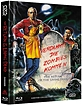 Verdammt! Die Zombies kommen (Limited Mediabook Edition) (Cover B) (AT Import) Blu-ray
