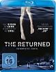 The Returned (2015) - Die komplette 1. Staffel Blu-ray