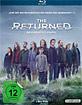 The Returned (2012) - Die komplette 2. Staffel Blu-ray
