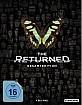 The Returned - Gesamtedition Blu-ray