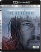 The Revenant (2015) 4K (4K UHD + Blu-ray + UV Copy) (US Import ohne dt. Ton) Blu-ray