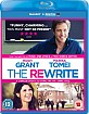 The Rewrite (2014) (UK Import ohne dt. Ton) Blu-ray