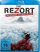 The Rezort - Willkommen auf Dead Island Blu-ray