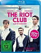 The Riot Club Blu-ray