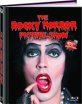 The Rocky Horror Picture Show  - 35th Anniversary Edition (US Import) Blu-ray