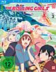 The Rolling Girls - Vol. 3 Blu-ray
