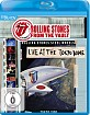 The Rolling Stones - From the Vault: Live at the Tokyo Dome (Tokyo 1990) (SD Blu-ray Edition) Blu-ray