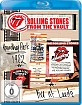 The Rolling Stones - From the Vault: Roundhay Park 1982 (Live at Leeds) (SD Blu-ray Edition) Blu-ray