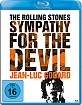 The Rolling Stones: Sympathy for the Devil Blu-ray