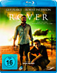 The Rover (2014) Blu-ray