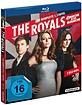 The Royals: Anarchie in der Monarchie - Die komplette 1. Staffel Blu-ray