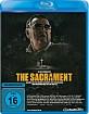 The Sacrament (2013) Blu-ray