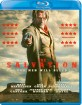 The Salvation (2014) (FI Import ohne dt. Ton) Blu-ray