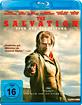 The Salvation - Spur der Vergeltung Blu-ray