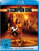 The Scorpion King Blu-ray