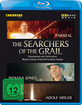 The Searchers of the Grail Blu-ray