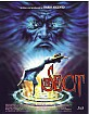 The Sect (1991) (Limited X-Rated Eurocult Collection #20) (Cover A) Blu-ray