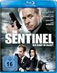 The Sentinel - Wem kannst du trauen? Blu-ray