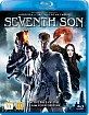 Seventh Son (2015) (DK Import) Blu-ray