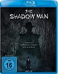 The Shadow Man (2014) Blu-ray