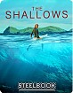 The Shallows (2016) - Limited Edition Steelbook (Blu-ray + UV Copy) (UK Import ohne dt. Ton) Blu-ray