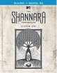 The Shannara Chronicles: The Complete First Season (Blu-ray + UV Copy) (US Import ohne dt. Ton) Blu-ray