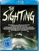 The Sighting Blu-ray