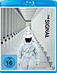 The Signal (2014) Blu-ray
