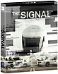The Signal (2014) - Limited Edition (KR Import ohne dt. Ton) Blu-ray
