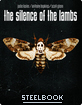 The Silence of the Lambs - Steelbook (Blu-ray + DVD) (UK Import ohne dt. Ton) Blu-ray