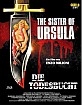 The Sister of Ursula - Die Todesbucht (Limited Hartbox Edition) Blu-ray
