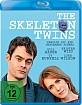 The Skeleton Twins (Blu-ray + UV Copy) Blu-ray