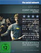 The Social Network - Limited Edition Blu-ray