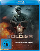 The Soldier - Unter falscher Flagge Blu-ray