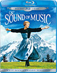 The Sound of Music (US Import ohne dt. Ton) Blu-ray