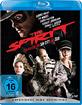 The Spirit Blu-ray