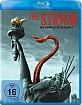The Strain: Die komplette Season 3 Blu-ray