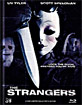 The Strangers - Unrated Version (Limited Mediabook Edition) (Cover A) Blu-ray