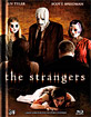 The Strangers - Unrated Version (Limited Mediabook Edition) (Cover B) Blu-ray