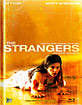 The Strangers - Unrated Version (Limited Mediabook Edition) (Cover C) Blu-ray