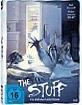 The Stuff - Ein tödlicher Leckerbissen (Limited Mediabook Edition) Blu-ray