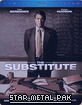 The Substitute - Star Metal Pak (NL Import ohne dt. Ton) Blu-ray