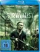 The Survivalist (2015) Blu-ray
