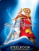 The Sword in the Stone - Zavvi Exclusive Limited Edition Steelbook (The Disney Collection #33) (UK Import) Blu-ray