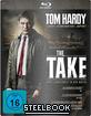 The Take - Zwei Jahrzehnte in der Mafia (Steelbook) Blu-ray