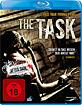 The Task Blu-ray