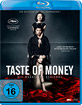 The Taste of Money Blu-ray