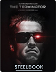 Terminator (1984) - Steelbook (IT Import ohne dt. Ton) Blu-ray